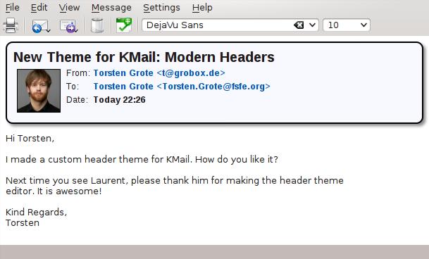 ModernHeaders